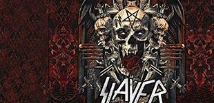 Slayer + Lamb of God + Anthrax + Obituary