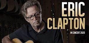 Eric Clapton (RIMANDATO)