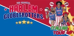 Harlem Globetrotters (RECUPERO)