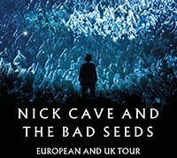 Nick Cave & The Bad Seeds (RECUPERO)