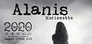 Alanis Morissette (RECUPERO)