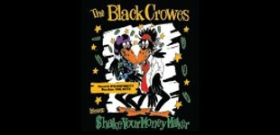 The Black Crowes (POSTICIPATO)