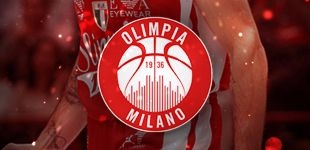 AX Olimpia Milano vs Germani Basket Brescia
