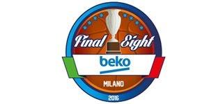 Basket - Final Eight 2016