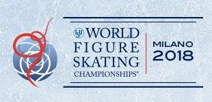 ISU World Figure Skating Championships 2018