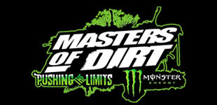 Masters Of Dirt by Monster Energy