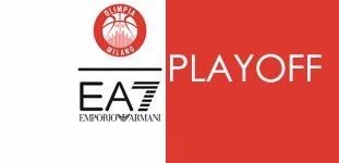 EA7 Olimpia Milano vs Dolomiti Energia Trentino