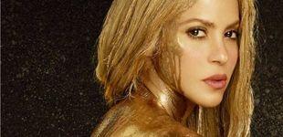 Shakira (POSTICIPATO)